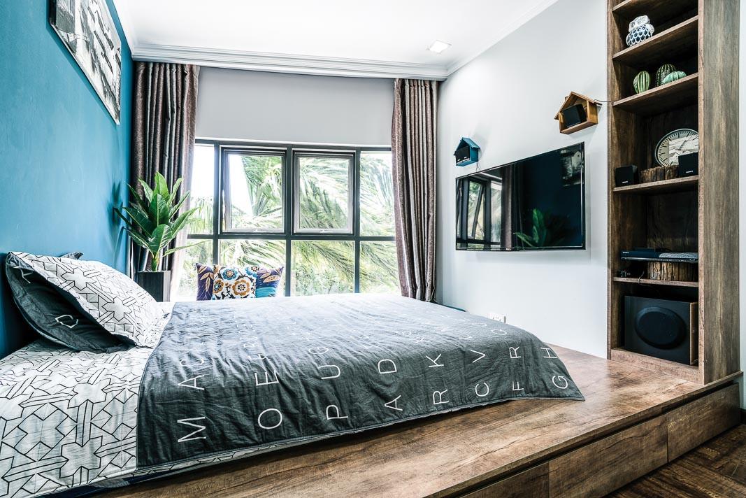 Phòng ngủ dành cho khách 1