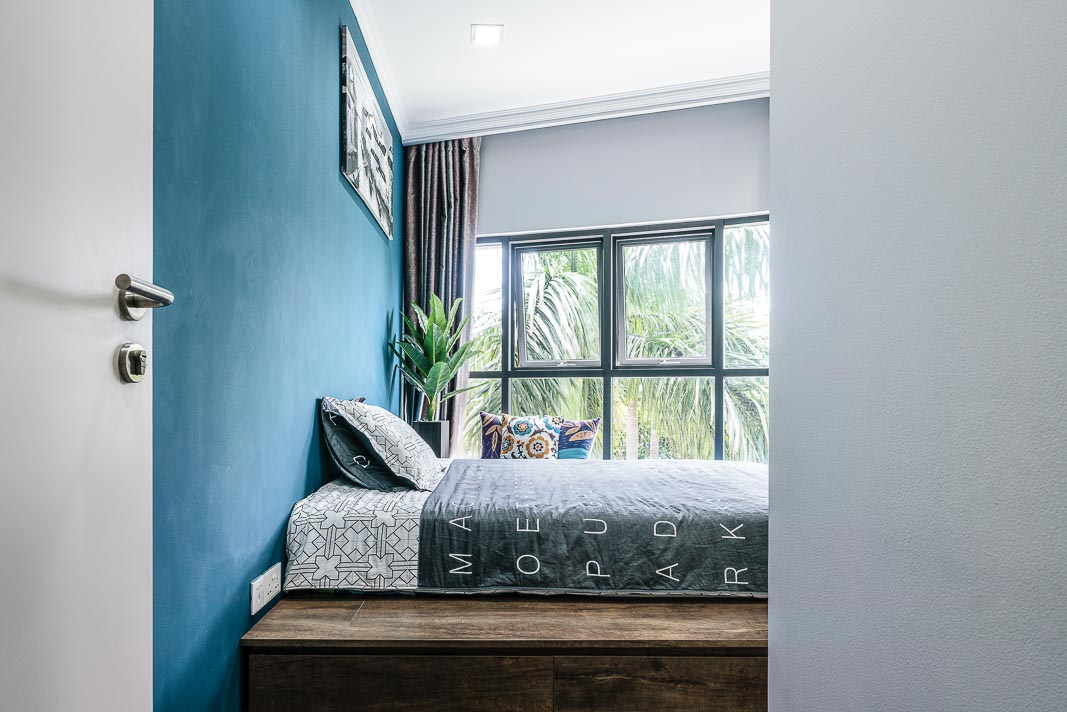 Phòng ngủ dành cho khách 2