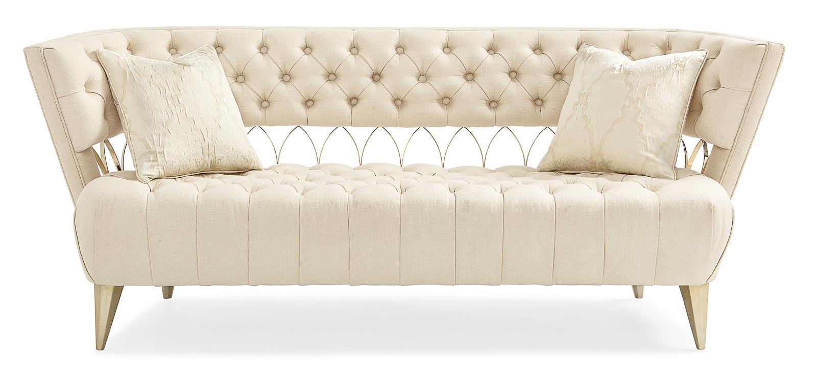 Sofa Come Full Circle