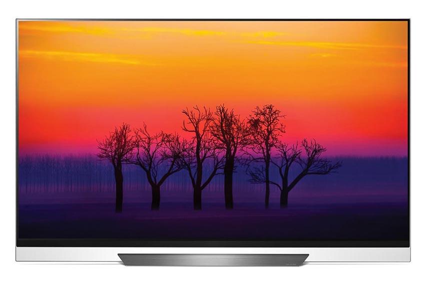 LG OLED TV 65 inch E8PTA