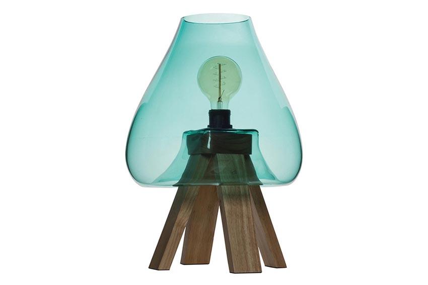 Đèn bàn Mill