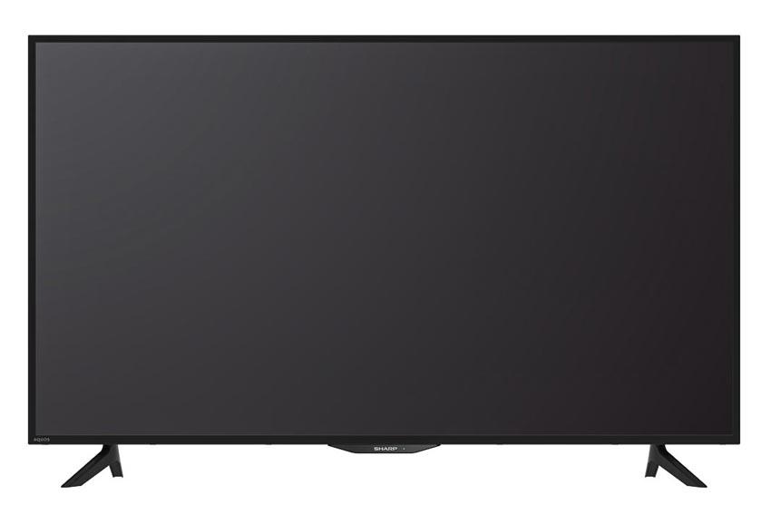 Tivi Sharp Internet Easy Smart LC-40SA5500X 1