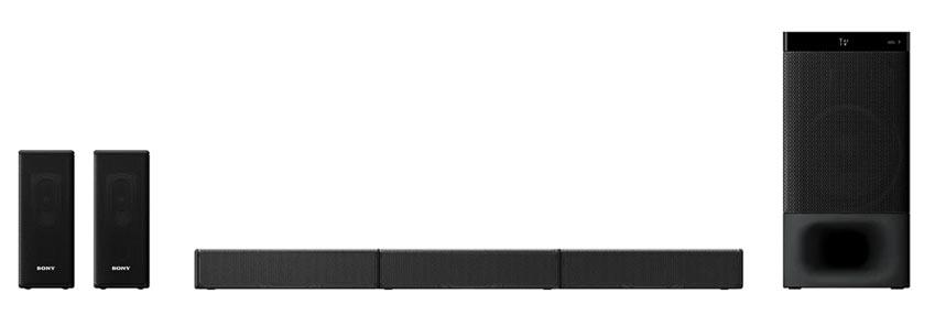Sony 5.1CH HT-S500RF