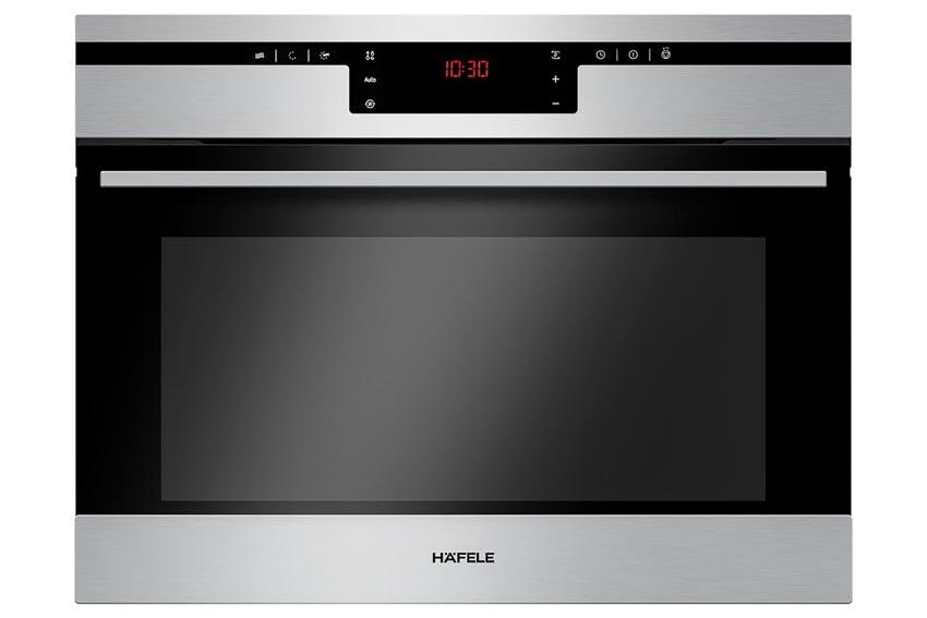 Lò nướng kết hợp vi sóng âm tủ Häfele HMO-T60A, mã 535.62.551