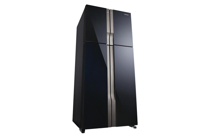 Tủ lạnh Panasonic bốn cánh NR-DZ600GKVN