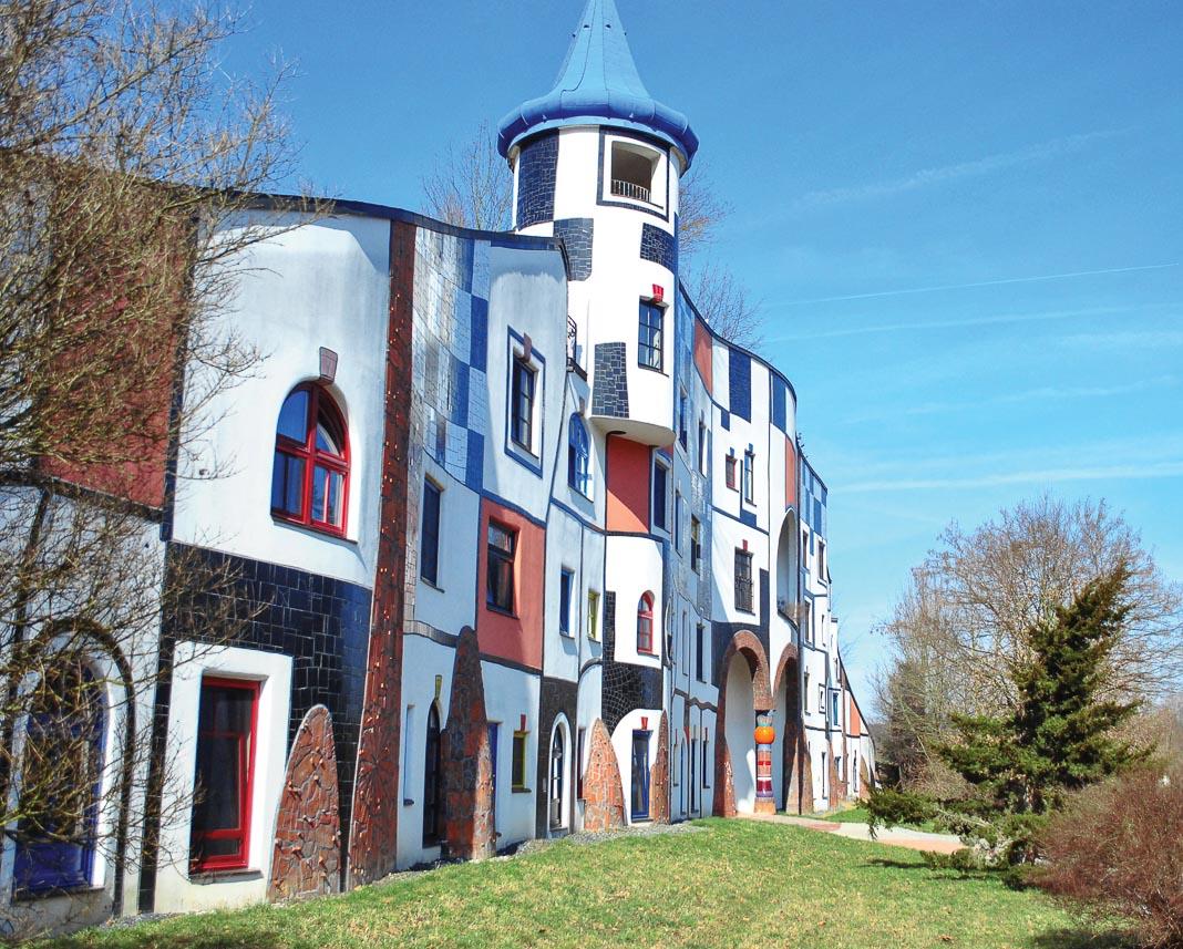 Kunsthaus (Nhà nghệ thuật)