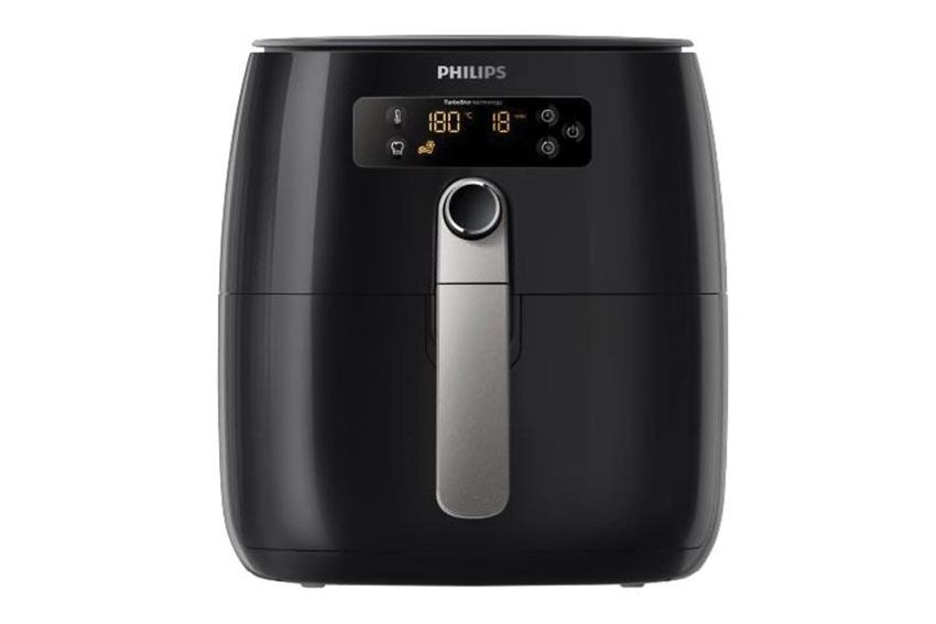 Nồi chiên không khí Philips Avance Collection HD9643