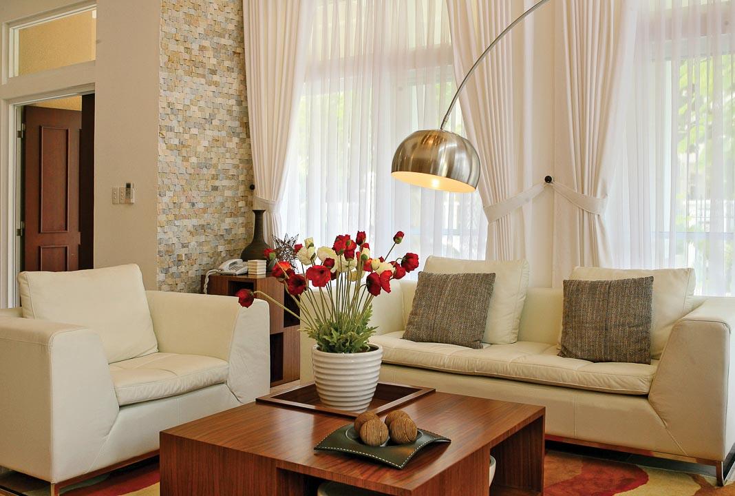 Khai mở đầu năm dù cầu kỳ hay giản dị thì nhà cửa luôn cần quang đãng, tươm tất, sạch sẽ 1
