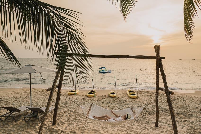Seashells Phu Quoc Hotel & Spa 1