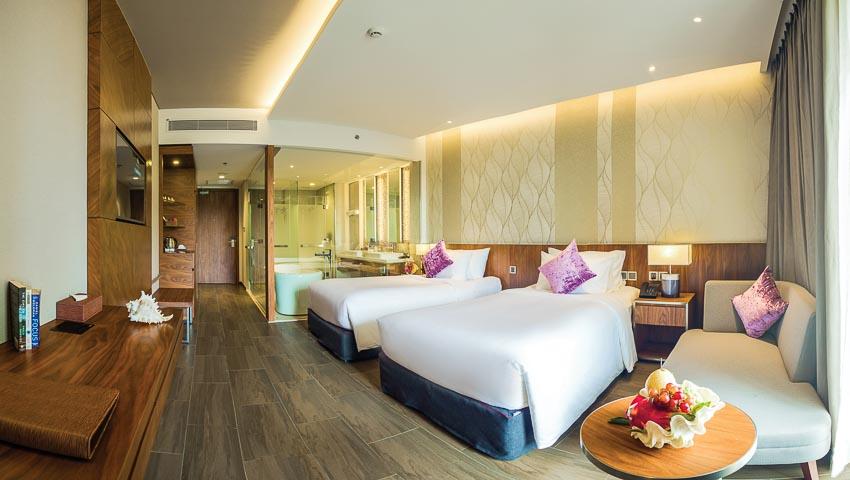 Seashells Phu Quoc Hotel & Spa 2