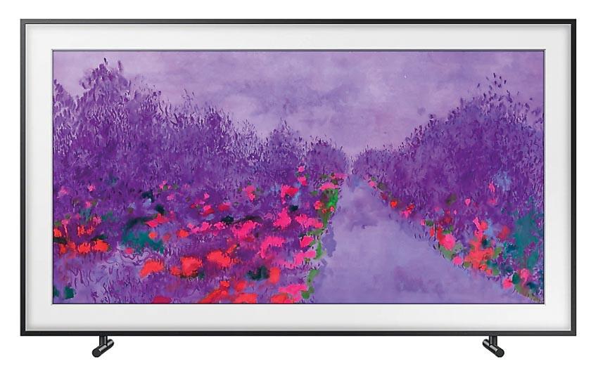 The Frame - tivi khung tranh Samsung UA65LS03NAKXXV