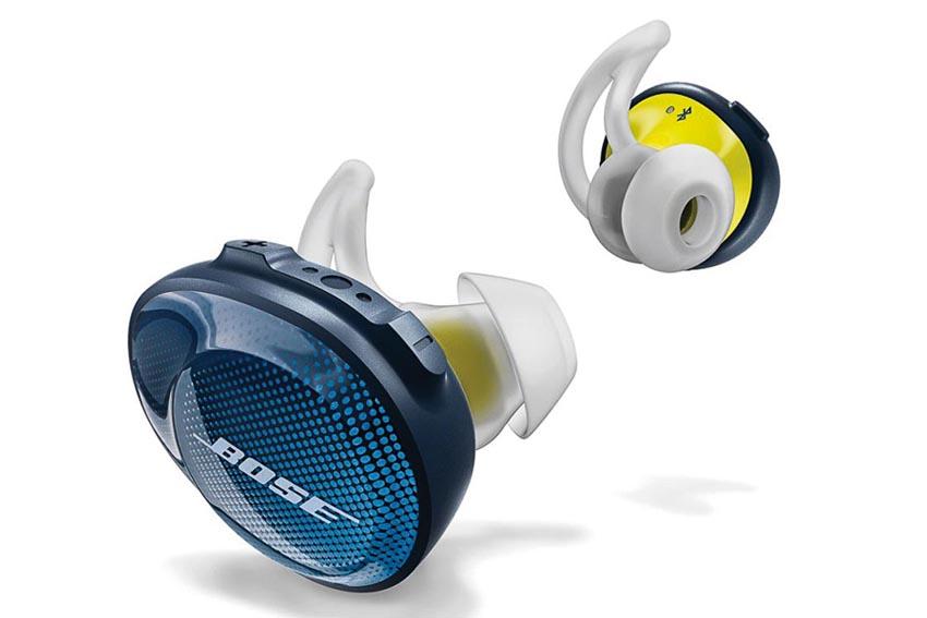 Tai nghe không dây Bose Soundsport Free Wireless