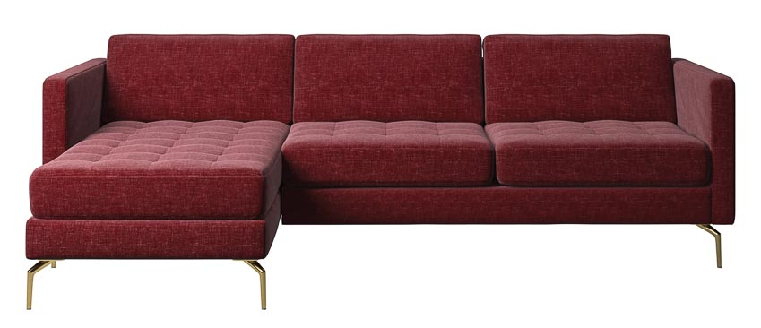 Sofa Osaka (Showroom BoConcept)