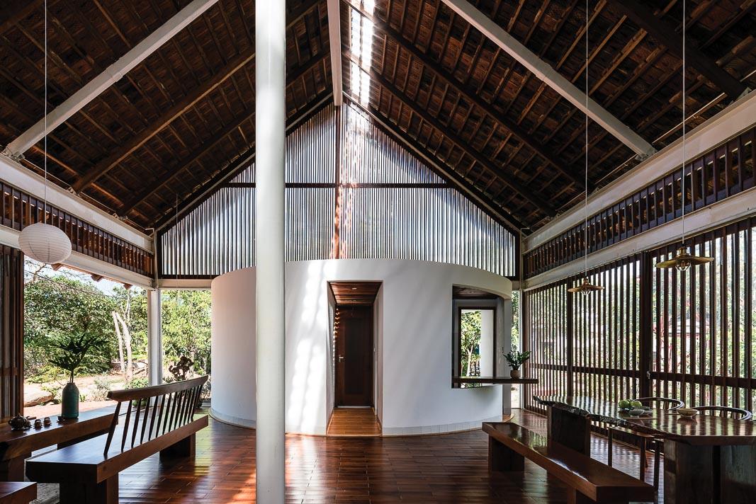 YT house - Kết nối con người và thiên nhiên 2