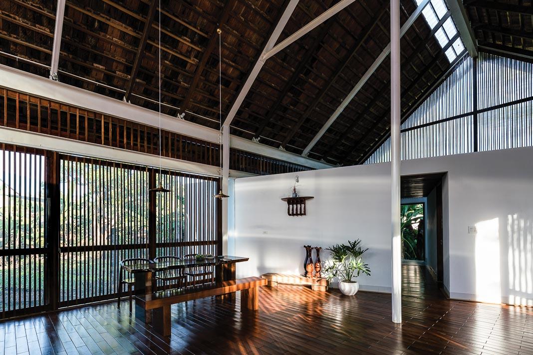 YT house - Kết nối con người và thiên nhiên 4
