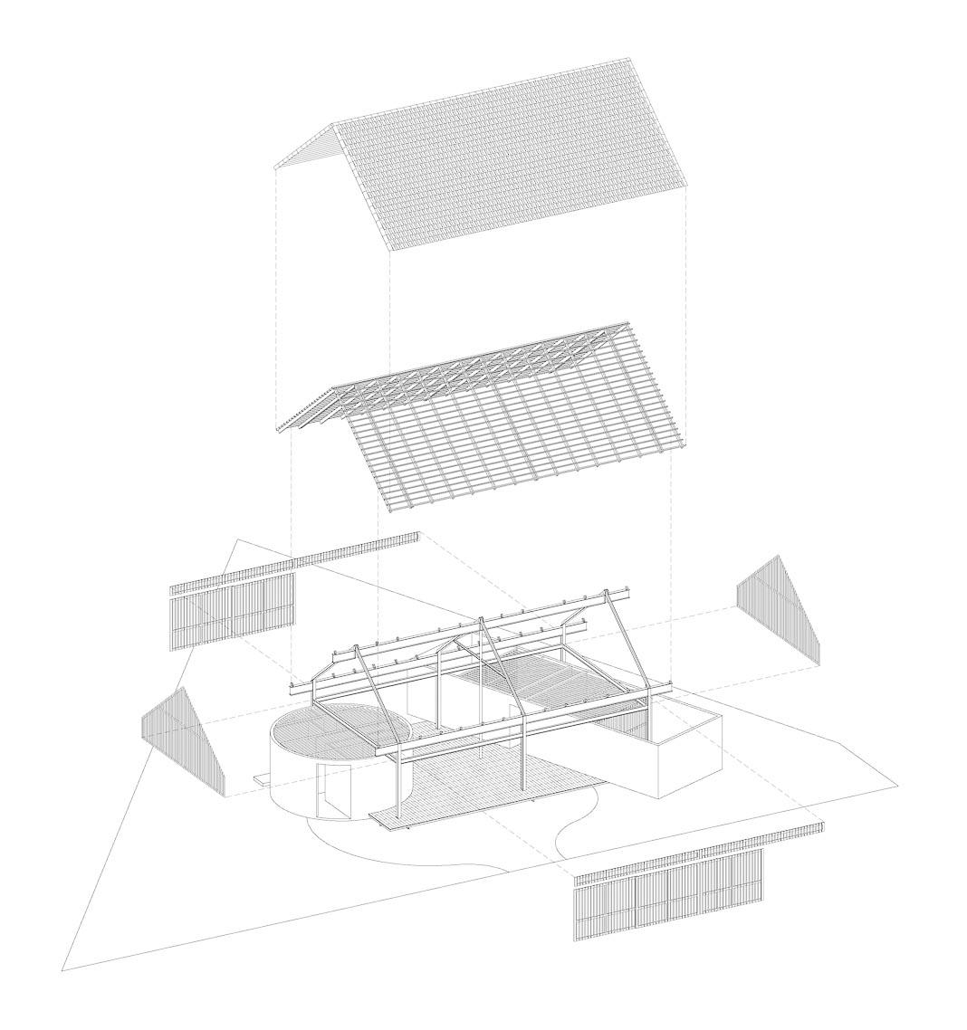 YT house - Kết nối con người và thiên nhiên 7