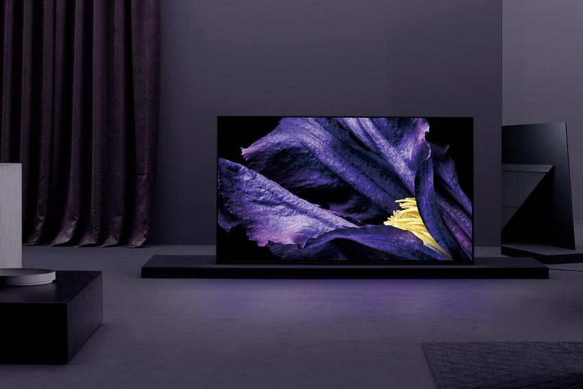 Sony OLED TV 1