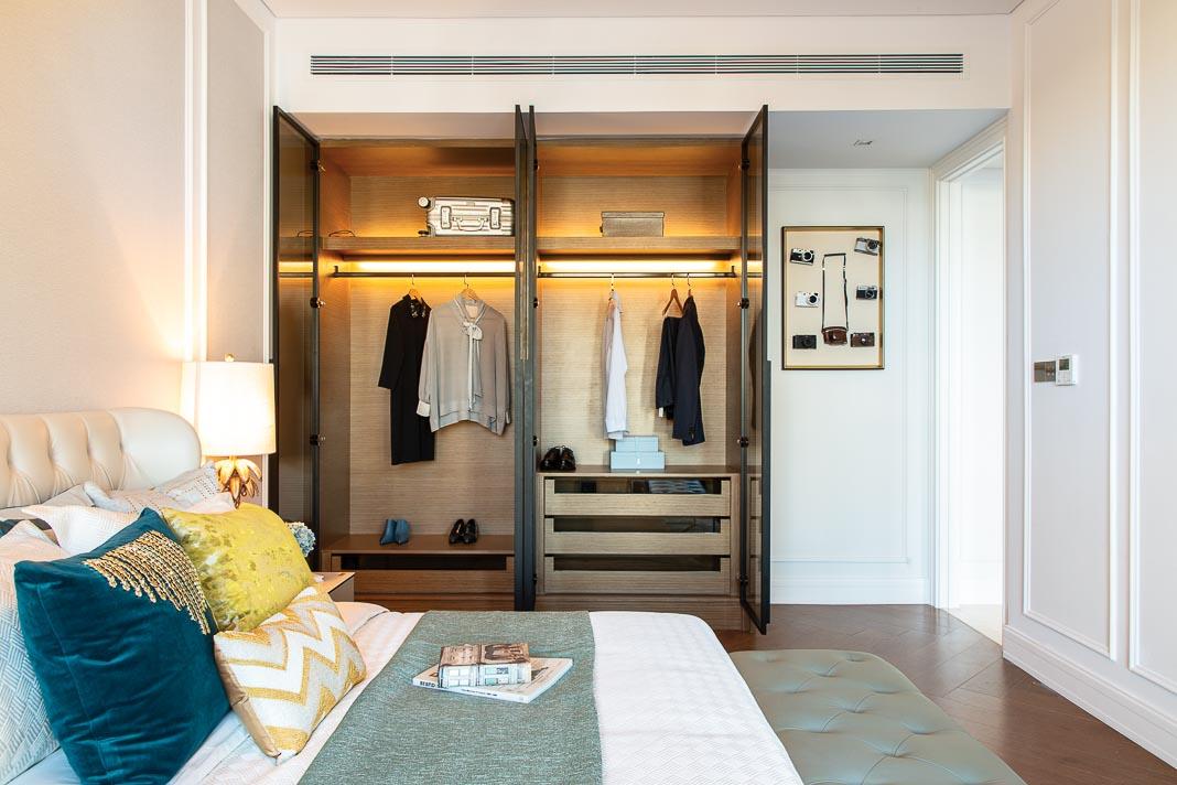 Căn hộ ba phòng ngủ 1