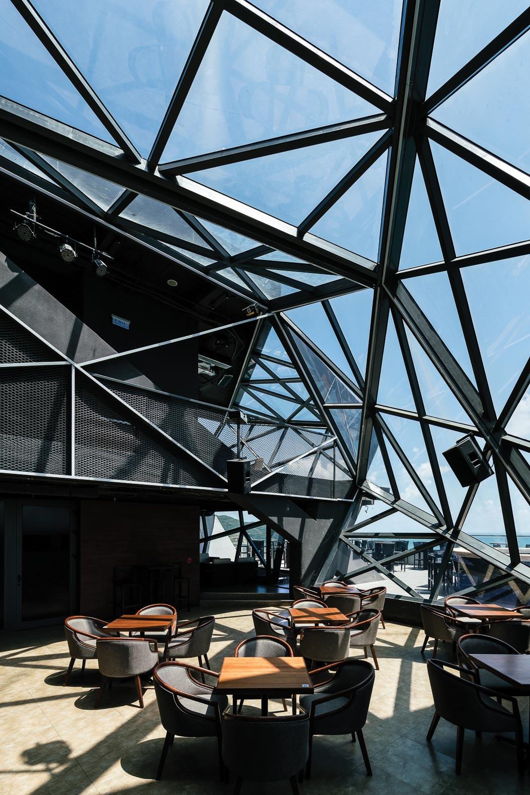 Khách sạn năm sao Boton BLueNha Trang- một dự án tiêu biểu của HML Architecture 10