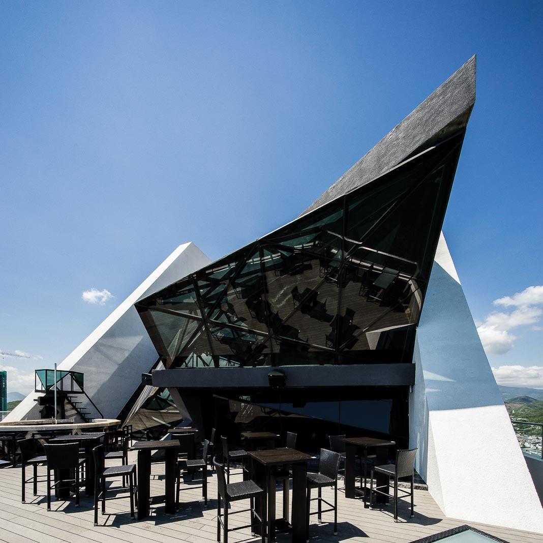 Khách sạn năm sao Boton BLueNha Trang- một dự án tiêu biểu của HML Architecture 11