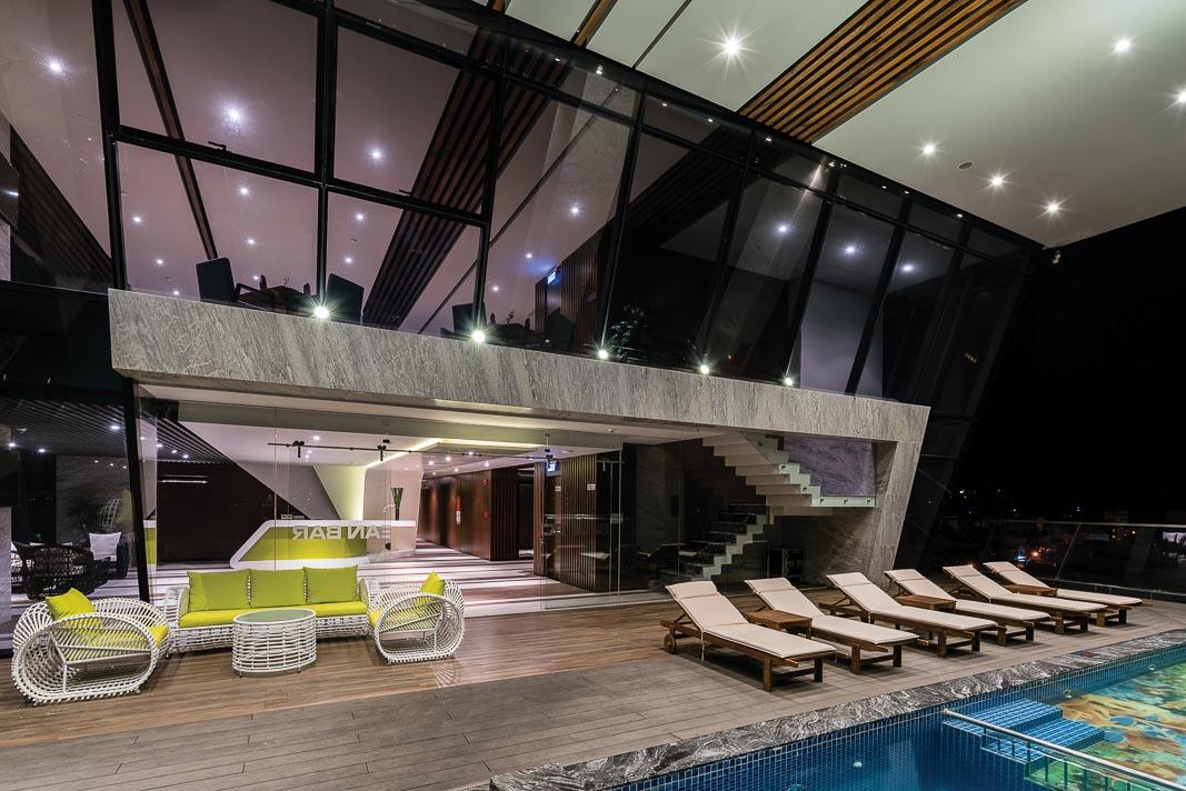 Khách sạn năm sao Boton BLueNha Trang- một dự án tiêu biểu của HML Architecture 12