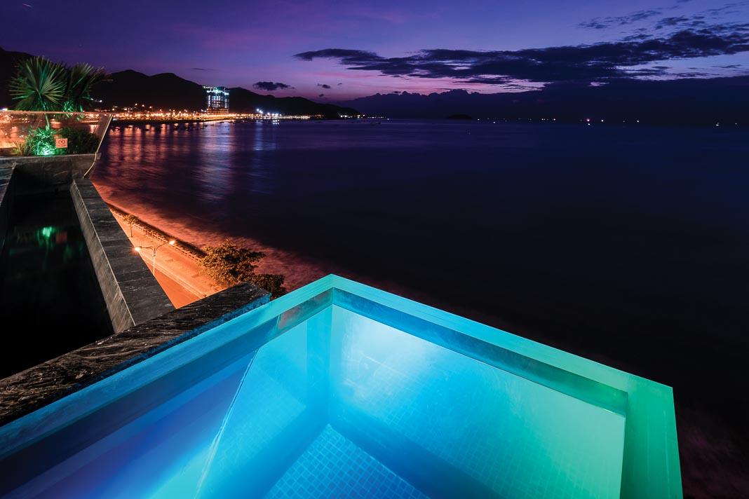 Khách sạn năm sao Boton BLueNha Trang- một dự án tiêu biểu của HML Architecture 13