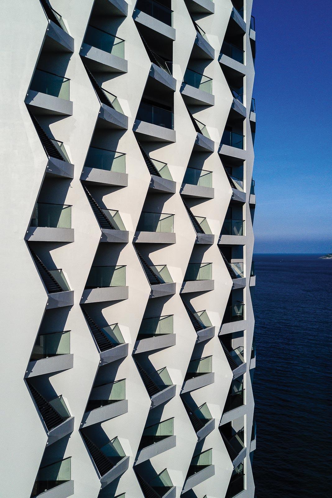 Khách sạn năm sao Boton BLueNha Trang- một dự án tiêu biểu của HML Architecture 3