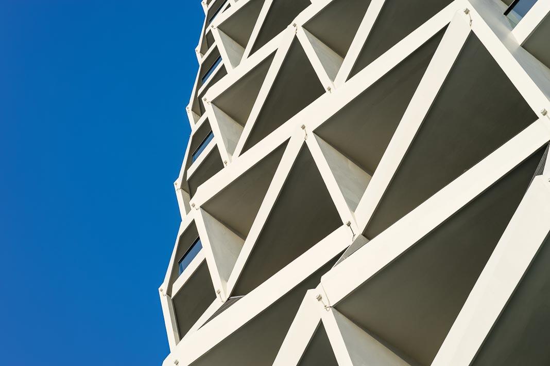 Khách sạn năm sao Boton BLueNha Trang- một dự án tiêu biểu của HML Architecture 4