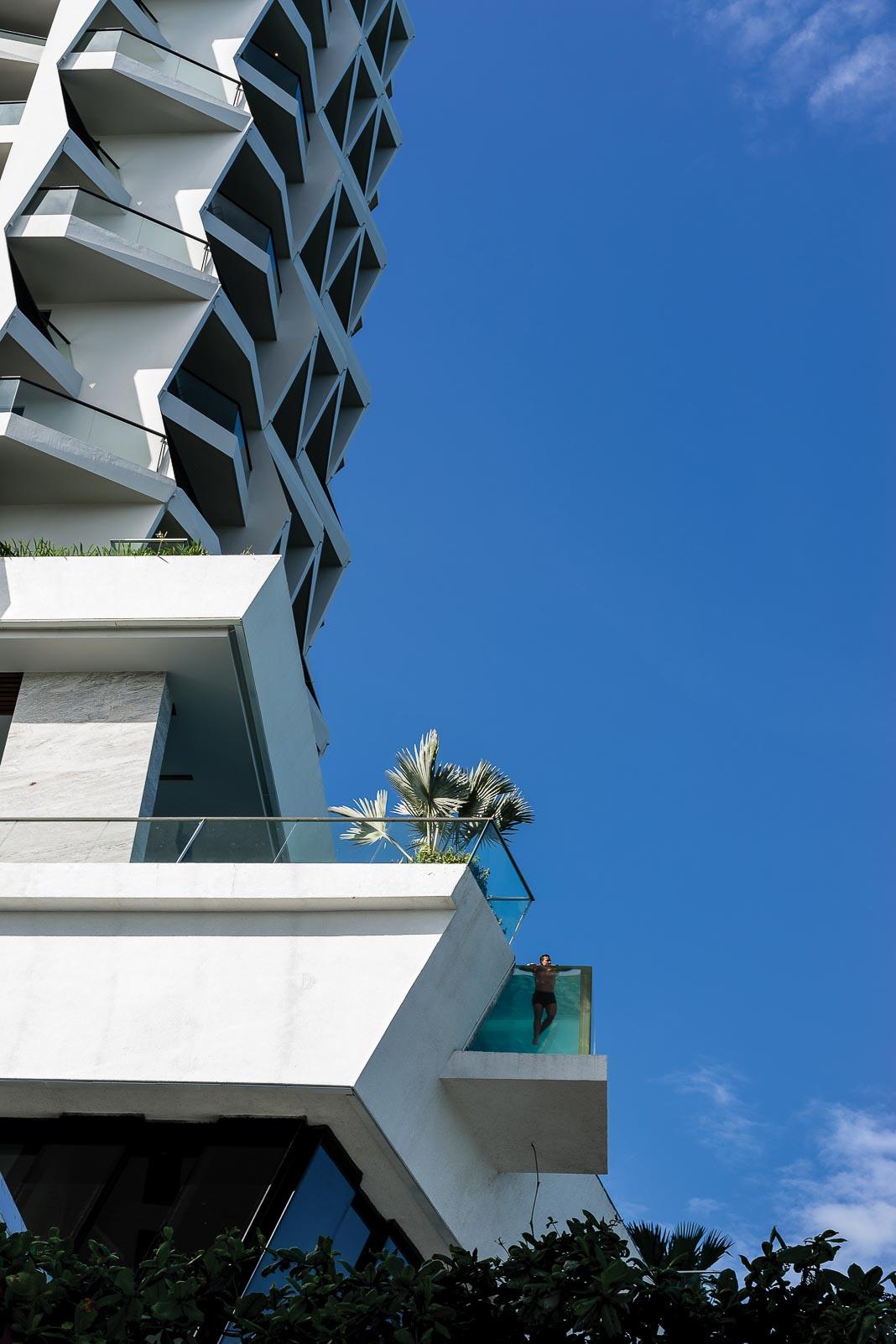 Khách sạn năm sao Boton BLueNha Trang- một dự án tiêu biểu của HML Architecture 5