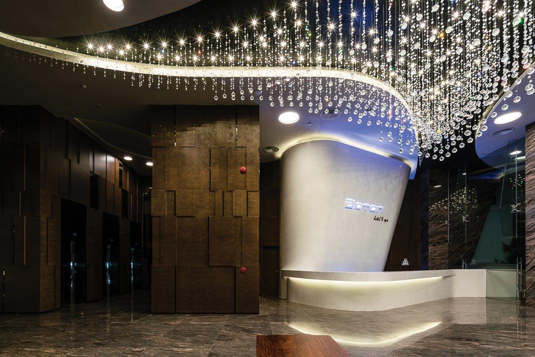 Khách sạn năm sao Boton BLueNha Trang- một dự án tiêu biểu của HML Architecture 6