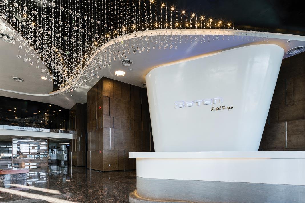 Khách sạn năm sao Boton BLueNha Trang- một dự án tiêu biểu của HML Architecture 7