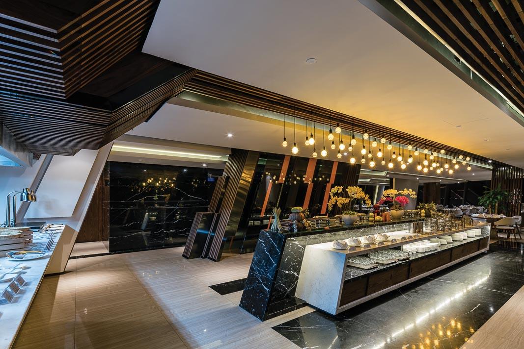Khách sạn năm sao Boton BLueNha Trang- một dự án tiêu biểu của HML Architecture 8