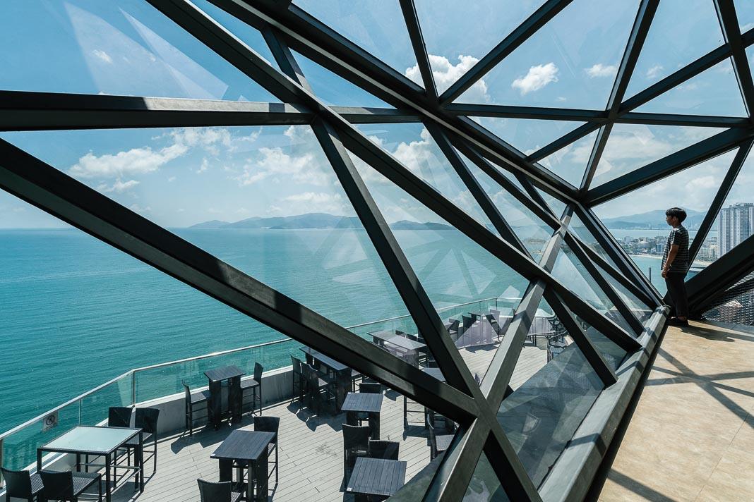 Khách sạn năm sao Boton BLueNha Trang- một dự án tiêu biểu của HML Architecture 9