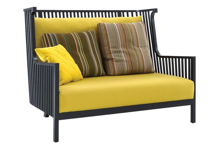 Sofa Elizabeth(Showroom Ligne Roset)