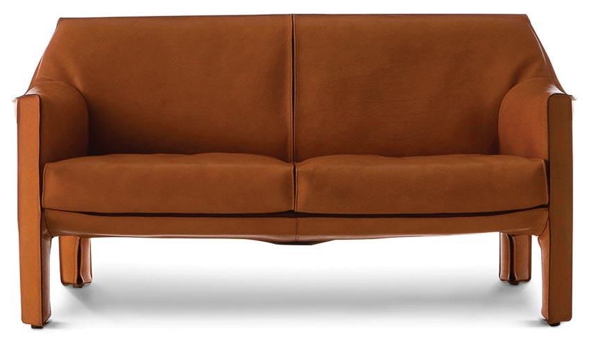Sofa Cab hiệu Cassina(Showroom Eurasia Concept)