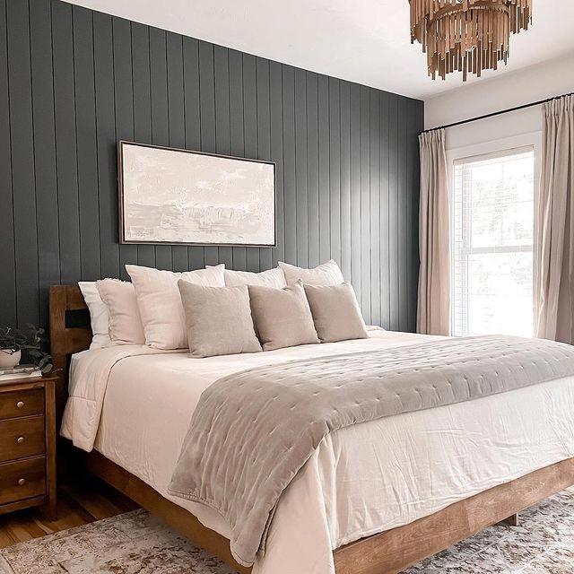 20 ý tưởng căn nhà đáng mơ ước bằng gỗ ốp tường Shiplap phong cách Châu Âu